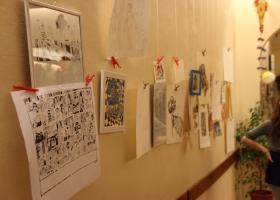 Vortrag Kunst, 2013