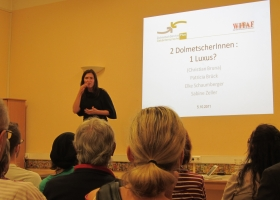 Vortrag ÖGSDV, 2011