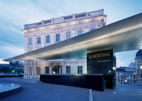 © Albertina, Wien (Foto: Harald Eisenberger)