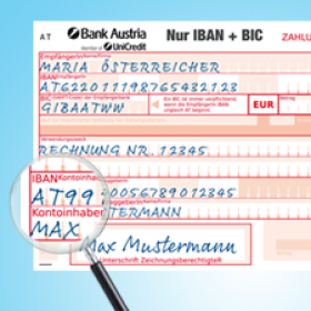 Des Weiteren behlt sich die UniCredit Bank Austria AG das Recht vor,  Die UniCredit Bank Austria AG benutzt ihre Websites nicht,